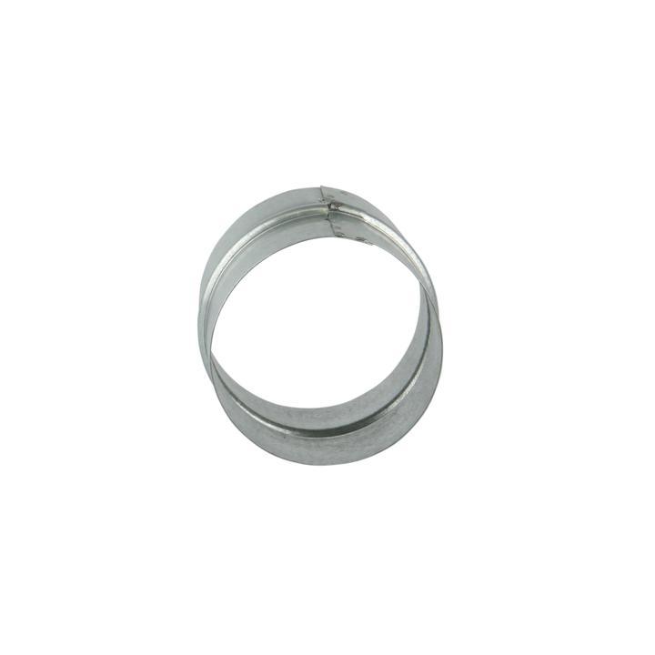 Verbindingsmoffen voor aluminium flexibels